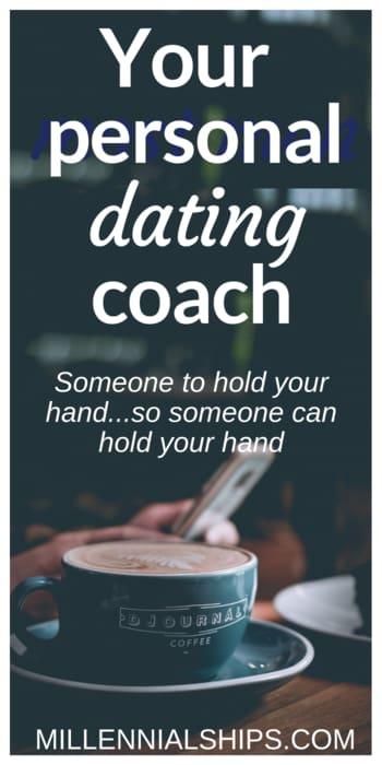 dating coach millennialships