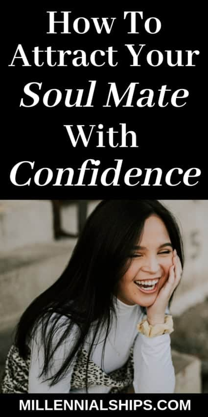 how to be confident dating coach