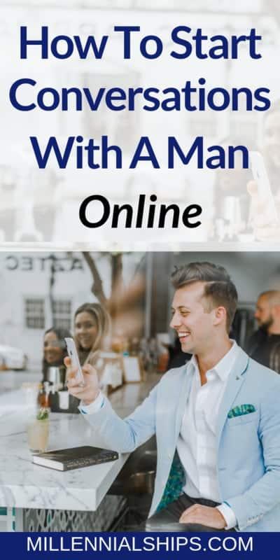 Tips för dating en man