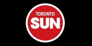 Toronto Sun Lana Otoya